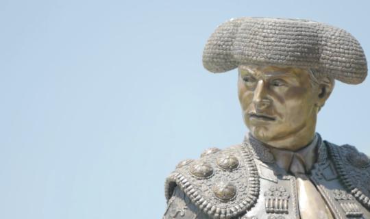 Matador_Statue_Title